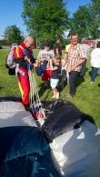 Olszany - Granica - Turniej Wsi 2019